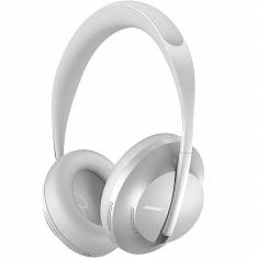 Наушники BOSE Noise Cancelling Headphones 700 Silver (794297-0300)