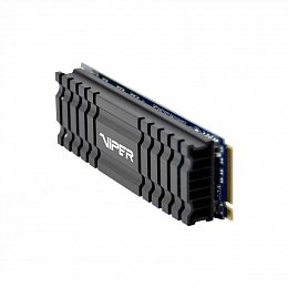 SSD накопитель 256GB Patriot VPN100 M.2 2280 PCIe 3.0 x4 TLC (VPN100-256GM28H)
