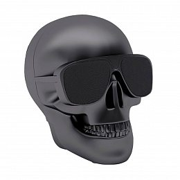 Акустика Jarre Technologies AeroSkull Nano Matt Black (ML80114)