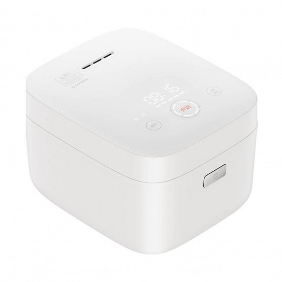 Мультиварка Xiaomi Mi Induction Heating Rice Cooker 2 3L (ZHF4009GL)