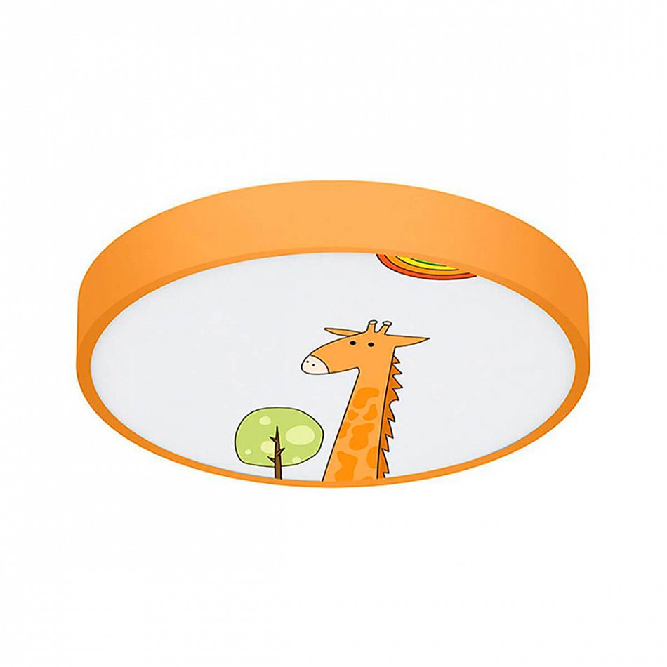 Yeelight LED Ceiling Light Orange (For Kids) (YLXD01YL_O)
