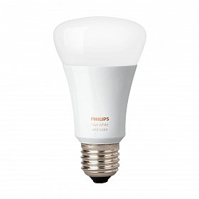 Смарт-лампа Philips Hue White & Ambiance Color LED Smart Bulb
