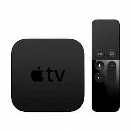 Медиаплеер APPLE TV 4K (32GB) (MQD22LL/A)
