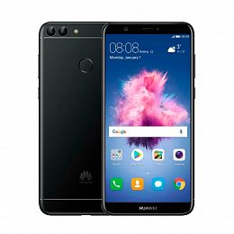 Смартфон Huawei P Smart Dual Sim Black (51092DPK)