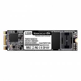 SSD накопитель 128GB Team MS30 M.2 2280 SATAIII TLC (TM8PS7128G0C101)