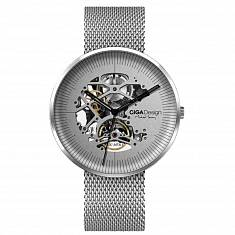 Наручные часы Xiaomi CIGA Design MY Series Mechanical Watch Silver (M021-SISI-13)