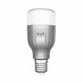Xiaomi Mi LED Smart Bulb (White and Color) E27 MJDP02YL (GPX4014GL) - ПУ