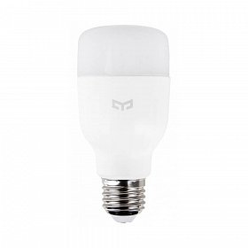 Смарт-лампочка Yeelight Smart LED Bulb YLDP05YL White v2 (DP0052W0CN/DP0050W0EU)