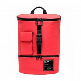 Рюкзак Xiaomi 90 Points Chic Small Backpack Red