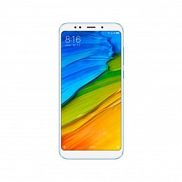 Смартфон Xiaomi Redmi 5 3/32Gb EU Blue_