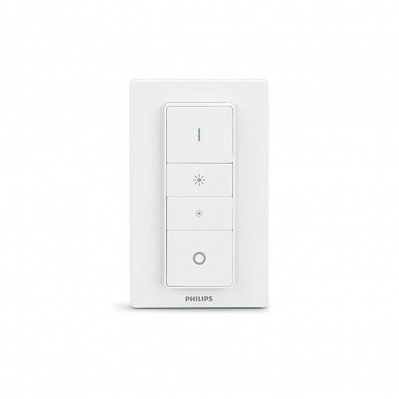 Контроллер для упраления светом Philips Hue DIM Switch EU