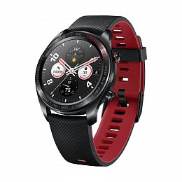 Смарт-часы HONOR Watch Magic Red (TLS-B19R)