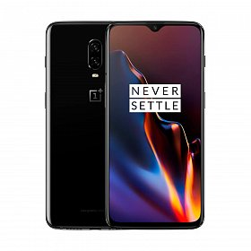 Смартфон OnePlus 6T 8/128GB Midnight Black (Global)
