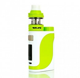 Стартовый набор Eleaf Pico 25 Ello Kit White Green (ELP25ELG)