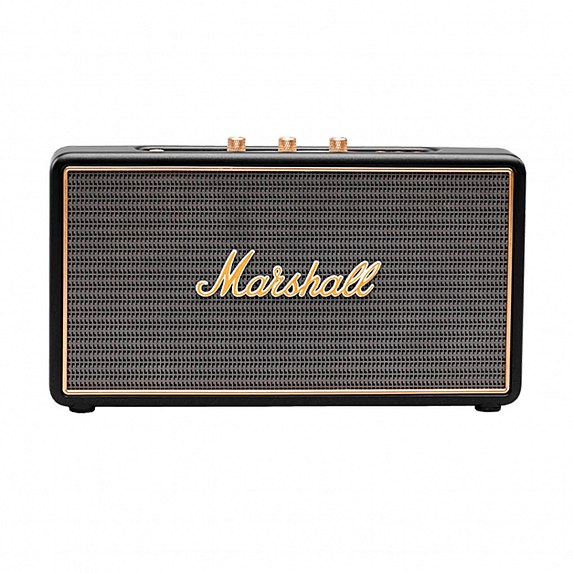 Акустика MARSHALL Stockwell Black (4091390)
