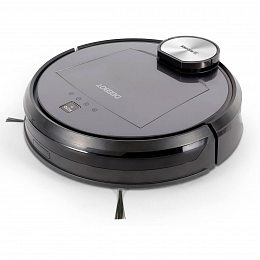 ECOVACS DEEBOT DR98 Space Gray (E0000961117609420052) - Б/У