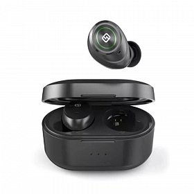 Наушники HIFUTURE TidyBuds TWS Wireless Earphones Black