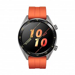 Смарт-часы HUAWEI Watch GT Active (FTN-B19) Orange (55023804)
