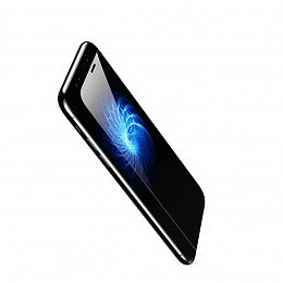 Защитное стекло Baseus 0.15 mm Non-full Tempered Glass Film for iPhone X black (SGAPIPHX-GSB02)