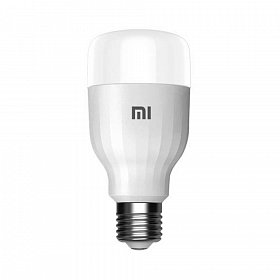 Смарт-лампочка Xiaomi Mi Smart LED Bulb Essential MJDPL01YL (White and Color) (GPX4021GL)