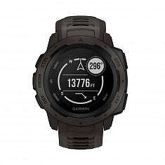 Спортивные часы Garmin Instinct Graphite Gray (010-02064-00/10)