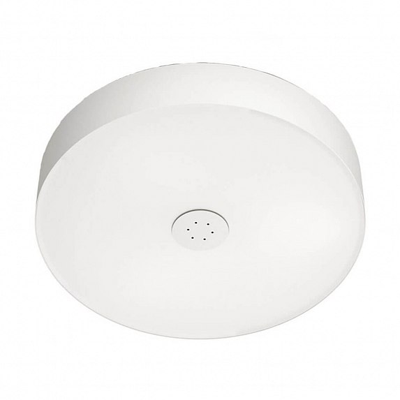 Смарт-светильник PHILIPS Fair Hue ceiling lamp white 1x39W (40340/31/P7)