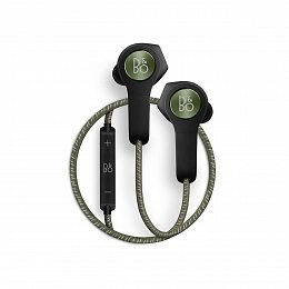 Наушники Bang & Olufsen BeoPlay H5 Moss Green (6435)