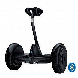 Гироскутер JUST Step&GO PRO Black (SGLY-SGPRO-BLK)