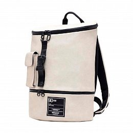 Рюкзак Рюкзак 90 Points Chic Small Backpack Beige