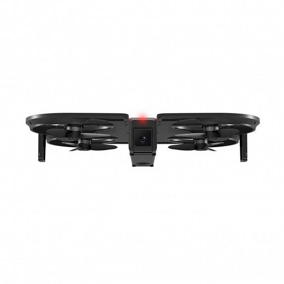 Квадрокоптер Xiaomi FUNSNAP iDol Drone HD 1080P Black (iDol-02)