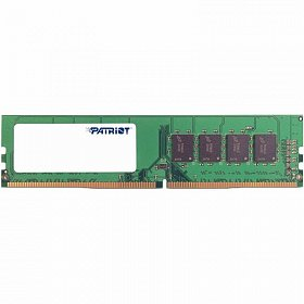 Память DDR4 16GB/2666 Patriot Signature Line (PSD416G26662)