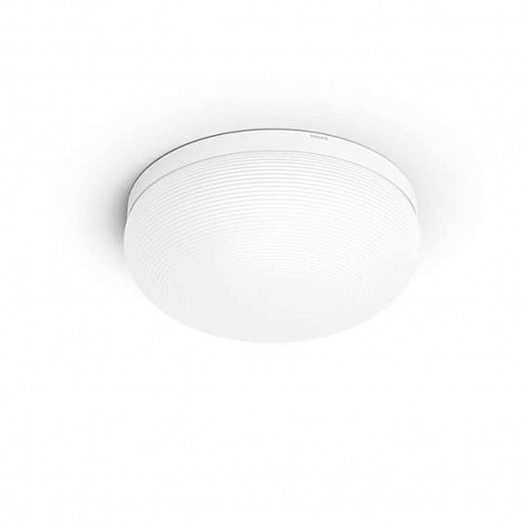 Смарт-светильник PHILIPS Flourish Hue ceiling lamp white 1x32W 24 (40905/31/P7)