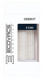 Фильтр ECOVACS High Efficiency Filters for DEEBOT R95,96,98 (D-S382)