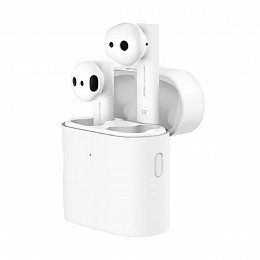 Наушники Xiaomi Mi Air 2 True Wireless Earphones (TWSEJ02JY)