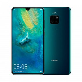 Смартфон Huawei Mate 20 6/64GB Dual Sim Green