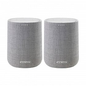 Мультирум акустика (пара) Harman/Kardon Citation One Grey (HKCITAONEDUOGRYEU)