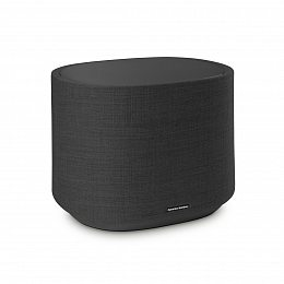 Сабвуфер Harman/Kardon CITATION SUB Black GA (HKCITATIONSUBBLKEU)