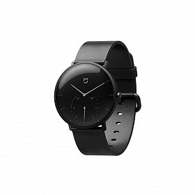 Смарт-часы Xiaomi Mijia Quartz Watch Black (UYG4016CN)