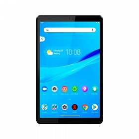 Планшет Lenovo Tab M8 HD TB-8505F 2/32GB Iron Grey (ZA5G0054UA)