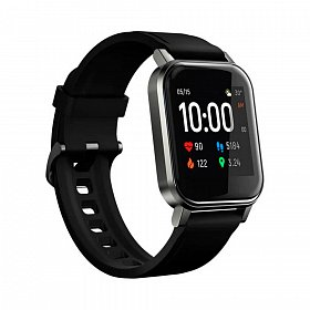 Смарт-часы XIAOMI Haylou Smart Watch 2 Black