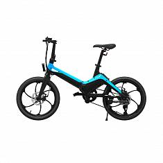 Электровелосипед Like.Bike S9 (Blue/Black)