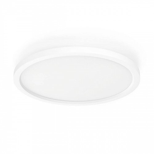 Смарт-светильник PHILIPS Aurelle ceiling lamp white 28W 230V (32164/31/P5)