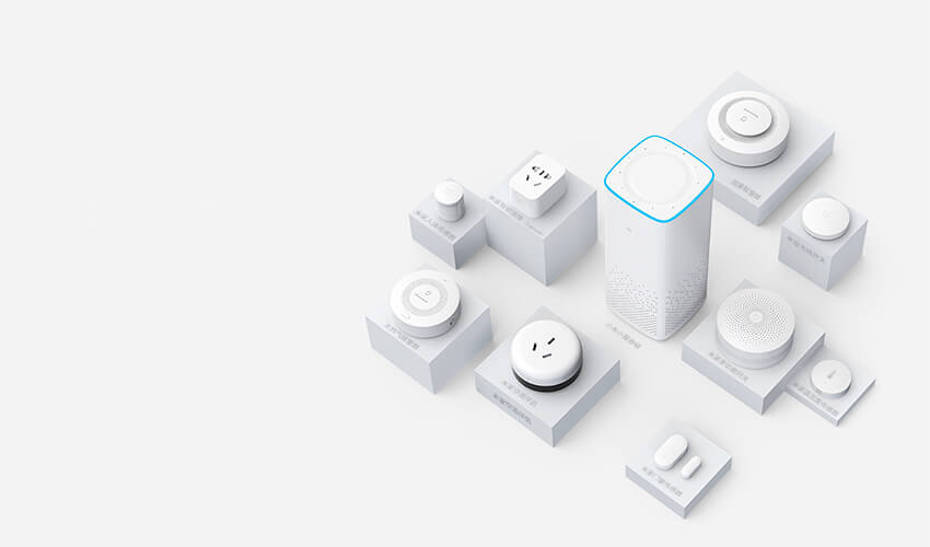 Xiaomi Mi Smart Temperature & Humidity Sensor (WSDCGQ11LM) (YTC4042GL/YTC4018CN)