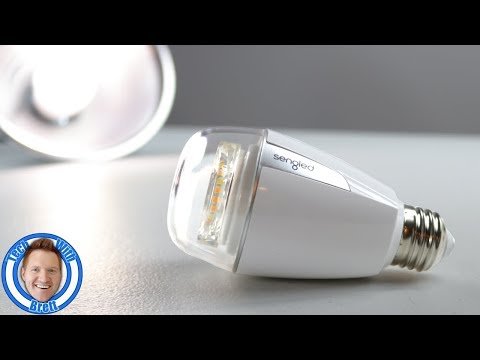 Sengled Element Plus Review, the Tunable White Smart Light Bulb